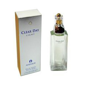 Etienne Aigner CLEAR DAY LIGHT pour femme