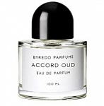 Byredo Accord Oud (Аккорд Уда)
