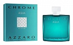 Azzaro Chrome Aqua men
