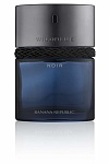 Banana Republic Wildblue Noir men