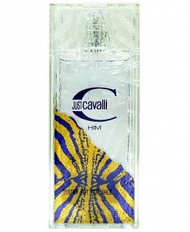 Roberto  Cavalli Just for Him