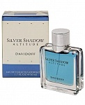 Davidoff Silver Shadow Altitude Men