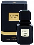 Ajmal (W Series) Santal Wood