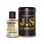 Joe Sorrento Black