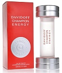 Davidoff Champion Energy Men