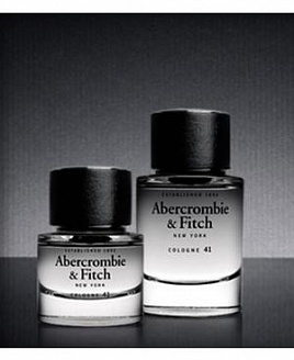 Abercrombie & Fitch Cologne №41 Men