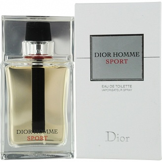 Christian Dior Homme Sport 2012