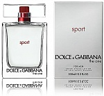 D&G The One for Men Sport