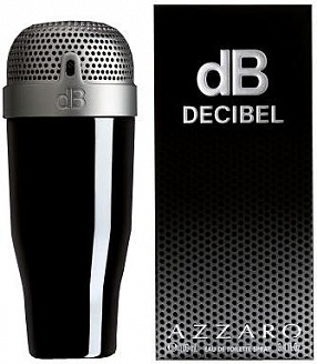 Azzaro Decibel Men