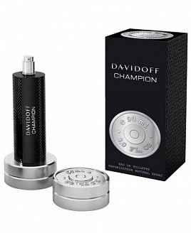 Davidoff Champion Men