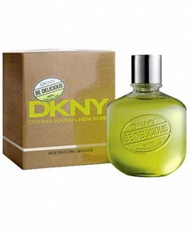DKNY Be Delicious Picnic In the Park women