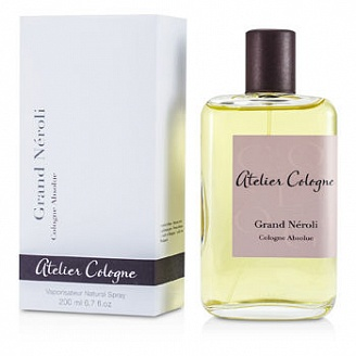 Atelier Cologne (Collection Absolues) Grand Neroli