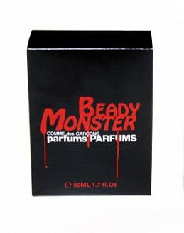 Comme des Garcons Beady Monster